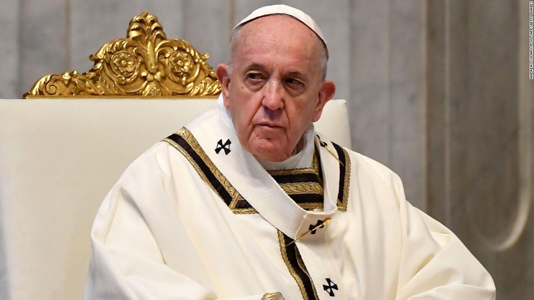 """پاپ فرانسیس از اویغورهای چین برای اولین بار """"تحت آزار و شکنجه"""" یاد می کند"""